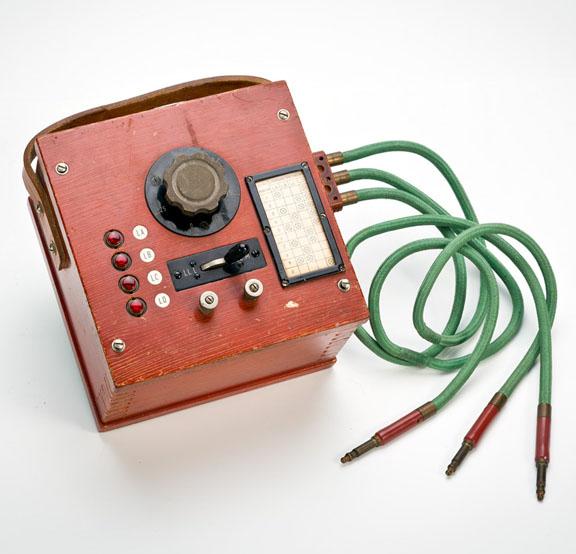 Elemento de pruebas de continuidad de circuito