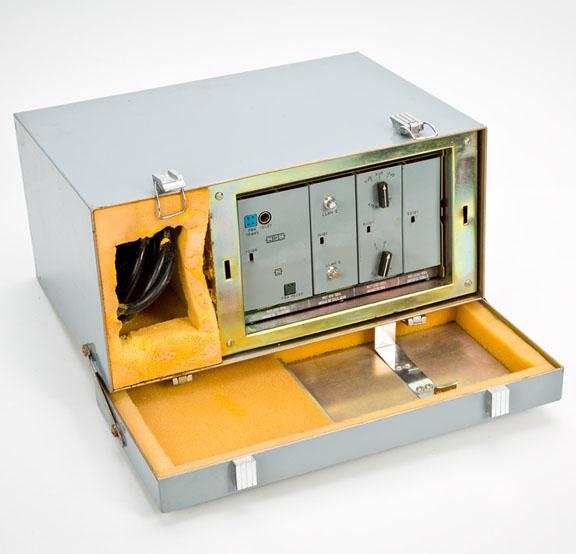Elemento de prueba de circuitos de transmisión (líneas telefónicas)