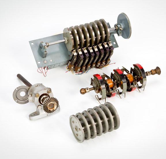 Generador de impulsos
