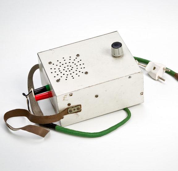 Altavoz amplificador de señal