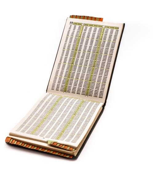 Calculadora libro de multiplicación ADDIMULT