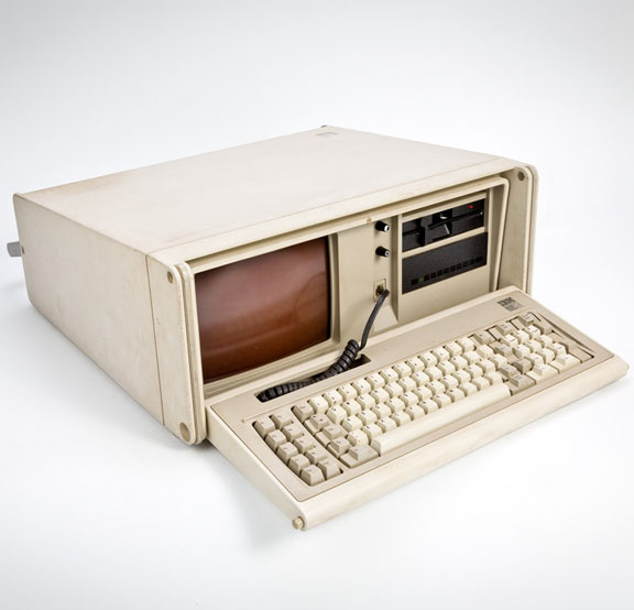 IBM PC portátil 5155 modelo 68