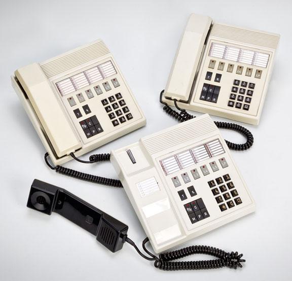 Central Teide telefonoak