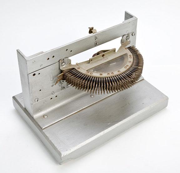 Rotary 7A-1 Telefono-zentralaren osagaiak