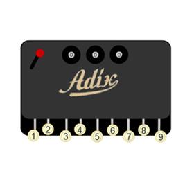 Calculadora Adix